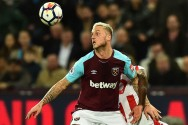 United Bidik Striker West Ham