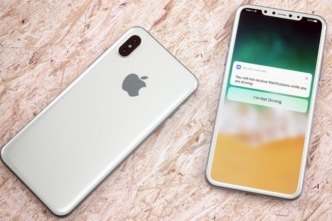 iPhone 9 Meluncur Bulan November?