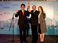 Telkom Raih 57 Penghargaan Asia Pacific Stevie Awards