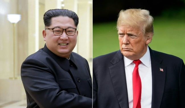 Could Opposites Attract at Trump-Kim Summit?