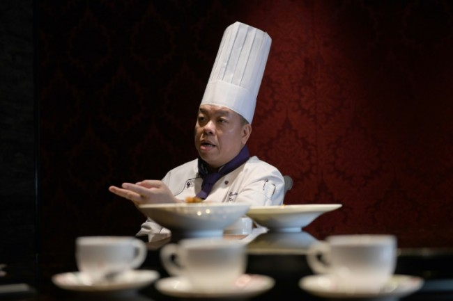Dropout to Michelin Stars: The Rise of Chef Chan in Taiwan