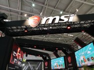 Laptop Gaming Tetap Jadi Fokus MSI di Computex 2018