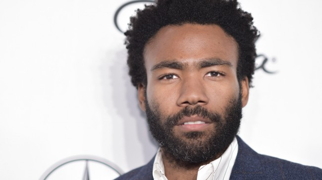 Donald Glover Bergabung ke Film Sempalan Willy Wonka & the Chocolate Factory