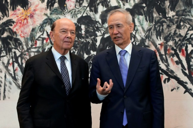 China Offers to Buy $70 Billion of US Goods, Says Official