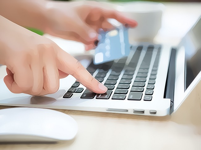 The Increasing Trend of Online Shopping for Daily Needs