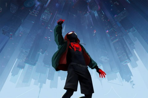 Spider-Man: Into the Spider-Verse (Foto: sonypictures)
