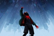 Film Spider-Man Terbaru, Into the Spider-Verse Rilis Teaser Perdana