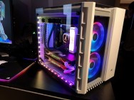 Corsair Pamer Dua Casing PC Crystal Series Baru di Computex 2018