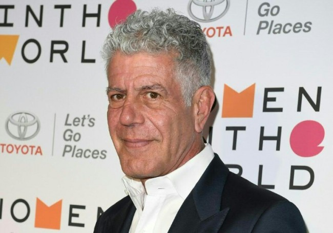 Celebrity Chef, Food Critic Anthony Bourdain Dead at 61: CNN
