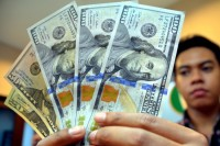 RI's Foreign Exchange Reserves Stood at $122.9 Billion in May: BI