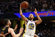 Pecundangi Cavaliers di Game Keempat, Golden State Warriors Juara NBA 2018