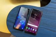 Selama April, Samsung Galaxy S9 Dominasi Penjualan Ponsel Global