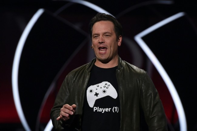 Microsoft Looks Past Next-Gen Xbox to Cloud Games
