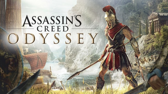 Assassin's Creed Odyssey Siap Bawa Kisah Sparta vs Athena