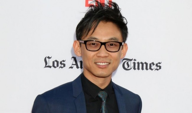 James Wan Garap Ulang Film Horor Arachnophobia