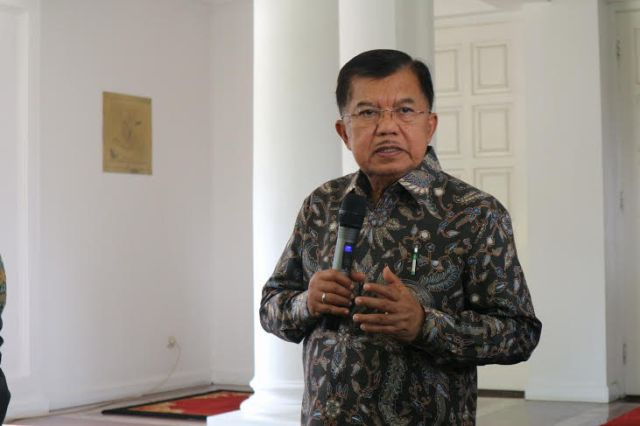 Govt Will Start Jakarta-Surabaya High-Speed Rail Project Soon: Kalla