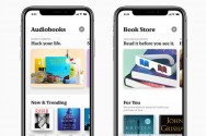 Apple Mulai Rilis Preview Aplikasi Books
