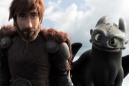 Konflik Batin dalam Kisah How to Train Your Dragon 3