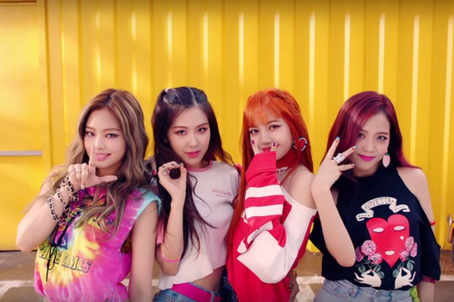 BlackPink Rilis Album Mini Baru