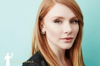 Rehat Akting, Bryce Dallas Howard Garap Film Netflix
