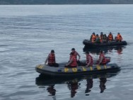 Death Toll in Lake Toba Ferry Sinking Rises to 3