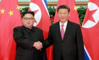 Easy as A, B, Xi: China Gives Economic Lessons to North Korea