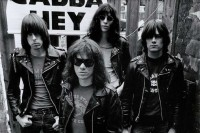 Riwayat Band The Ramones Diangkat ke Film