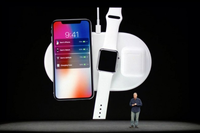 Apple Rilis Charger Nirkabel AirPower Bulan September?