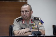 Police to secure Conflict-Prone Regions ahead of Local Elections