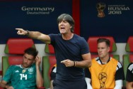 Germany Sift Through Wreckage of World Cup Debacle