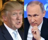 Putin-Trump Summit Set for July 16 in Helsinki: Kremlin, White House