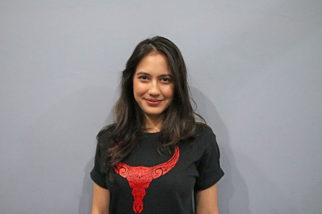5 Lagu Favorit Pevita Pearce