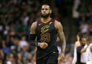 LeBron James to Join LA Lakers in Four-Year, $154 Million NBA Deal