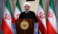 Iranian President Flies to Europe to Rally Support