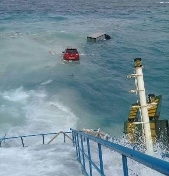 At Least 12 Dead after Ferry Sinking in South Sulawesi
