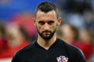 Atletico Madrid Kejar Brozovic