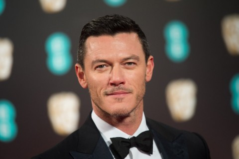 Luke Evans (Foto: Samir Hussein/Getty)