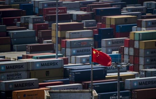Trump Unleashes Trade War with Tariffs on China