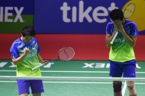 Owi/Butet Melaju ke Final Indonesia Open 2018