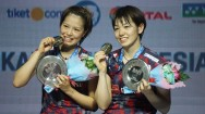 <i>All Japan Final</i> di Indonesia Open Milik Fukushima/Hirota