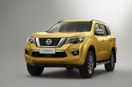 Nissan Terra Launching di GIIAS 2018?