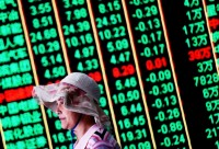 Asian Markets Rise Again after Strong US Jobs Data