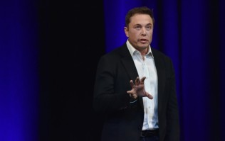 Musk Proposes Mini-Submarine to Save Thai Cave Boys