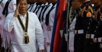 Philippines' Duterte Could Extend Rule Under Draft Constitution