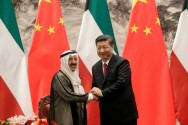 China Pledges $20 billion in Loans for Arab States