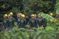 Thailand Cave Rescue to get into Hollywood Movie