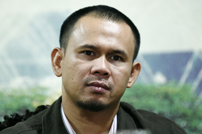 PKS Won't Endorse Anis Matta: PKS Politician