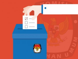 Bawaslu Finds 3133 Suspected Violations in 2018 Local Elections