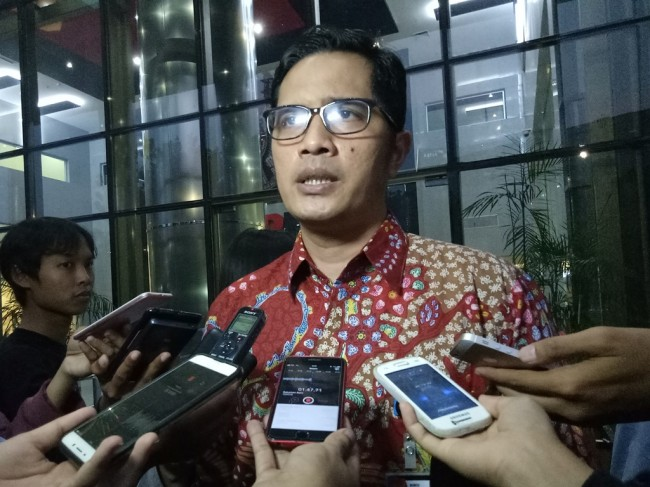 KPK Ready to Face Judicial Reviews of Corruption Convicts