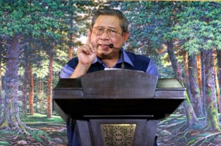SBY says Democratic Party Won't be Neutral in Presidential Election